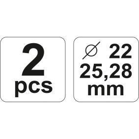 Уред за подгъване на ламарина YT-2182 YATO
