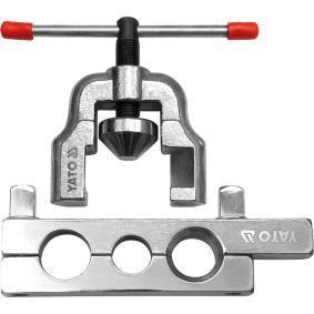 YT-2182 Urządzenie do wywijania obrzeży od YATO narzędzia wysokiej jakości