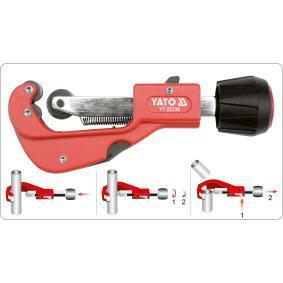 YATO Cortadora de tubos (YT-22338) a un precio bajo