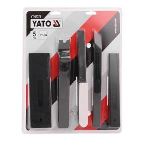 YT-67371 Montagekeilsatz von YATO Qualitäts Werkzeuge
