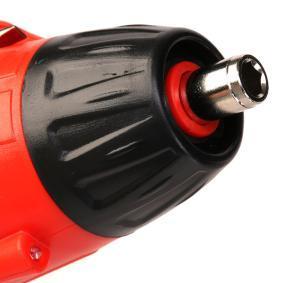 Destornillador a batería de YATO YT-82760 en línea