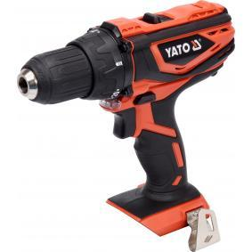 Avvitatore a batteria YT-82781 YATO