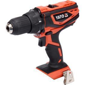 Aparafusadora eléctrica sem fio YT-82781 YATO