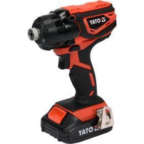 Ударен винтоверт от YATO YT-82800 онлайн