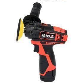 YT-82903 Polerka od YATO narzędzia wysokiej jakości