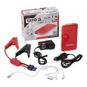 Akkulataaja / -käynnistin autoihin YATO-merkiltä: tilaa netistä