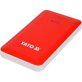YATO Batteriladdare YT-83080