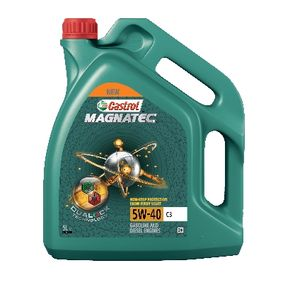 MERCEDES-BENZ E-Class Auto oil CASTROL (15C9CB) at favorable price