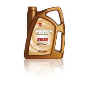 63580690 Olio auto dal ENEOS di qualità originale