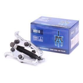 80510 Extractor exterior de VOREL herramientas de calidad
