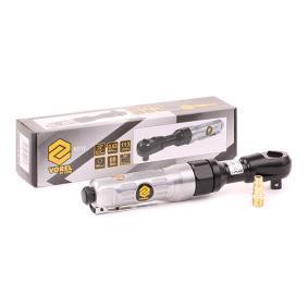 81119 Atornillador a trinquete, aire comprimido de VOREL herramientas de calidad