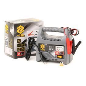 Autós 82550 Akkumulátor töltő