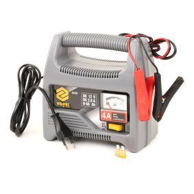 82550 VOREL Carregador de baterias mais barato online