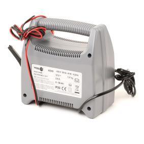 VOREL Carregador de baterias 82550