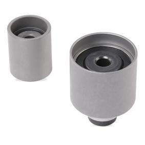 RIDEX Wasserpumpe + Zahnriemensatz 3096W0228