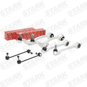 5 Touring (E39) STARK Reparatursatz, Querlenker SKSSK-1600160