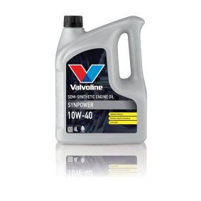 872260 Двигателно масло от Valvoline оригинално качество