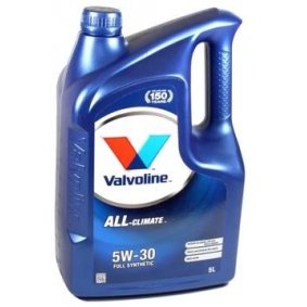 ACEA A4 Valvoline Auto Öl , Art. Nr.: 872286
