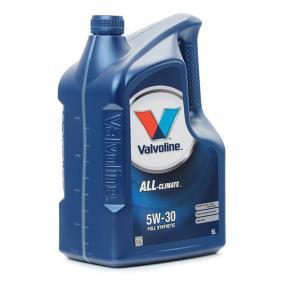 Olio motore Valvoline 872286 comprare