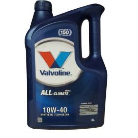 872781 Motorenöl von Valvoline hochwertige Ersatzteile