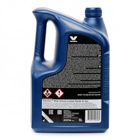 Valvoline Antifreeze (874734)