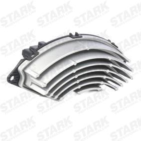 STARK Widerstand, Innenraumgebläse (SKRI-2000031) niedriger Preis