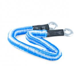 K2 AA2022 Tow ropes