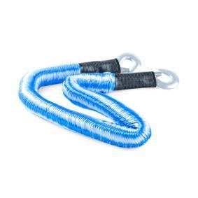 K2 AA2022 Cordes de remorquage