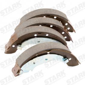 STARK Bremsensatz, Trommelbremse (SKBSD-4590009) niedriger Preis