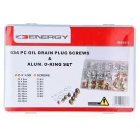 ENERGY Drain plug (NE00210)