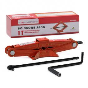 Jack for cars from ENERGY: order online