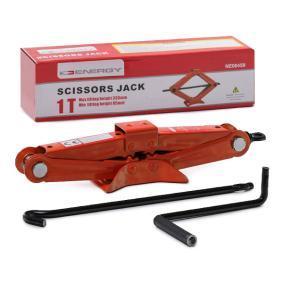 NE00459 Jack for vehicles