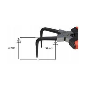 ENERGY Pinza per anelli di sicurezza (NE00488) ad un prezzo basso