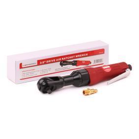 NE00492 Atornillador a trinquete, aire comprimido de ENERGY herramientas de calidad