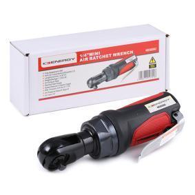 NE00582 Atornillador a trinquete, aire comprimido de ENERGY herramientas de calidad