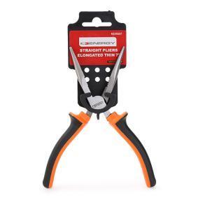 Flachzange NE00607 ENERGY