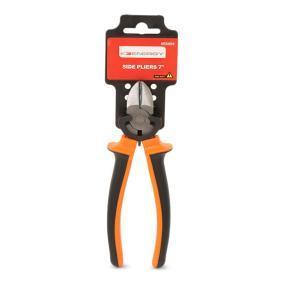 NE00609 Alicate corte diagonal de ENERGY herramientas de calidad