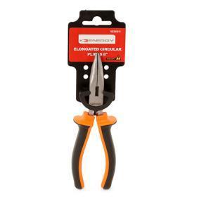 NE00611 Flachrundzange von ENERGY Qualitäts Werkzeuge