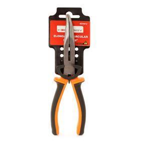 NE00612 Flachrundzange von ENERGY Qualitäts Werkzeuge
