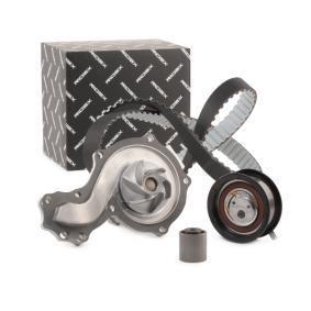 1036188 für AUDI, FORD, Wasserpumpe + Zahnriemensatz RIDEX (3096W0244) Online-Shop