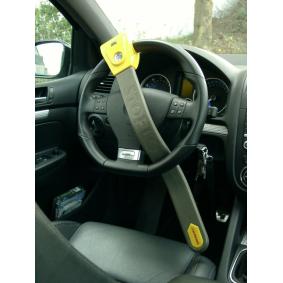 Bortkørselssikring til biler fra KAMEI - billige priser