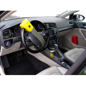 03617005 Immobilizer for vehicles