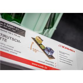 PKW Anti-Rutsch-Matte 03200101