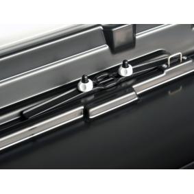 08132405 Μπαγκαζιέρα οροφής για οχήματα