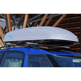 08133205 Μπαγκαζιέρα οροφής για οχήματα