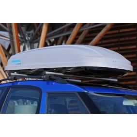 08133205 Caixa de tejadilho para veículos