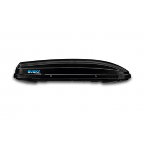 Roof box for cars from KAMEI: order online