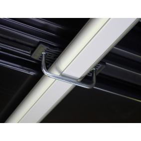 08132801 Μπαγκαζιέρα οροφής για οχήματα