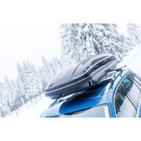 Střešní box pro auta od KAMEI – levná cena