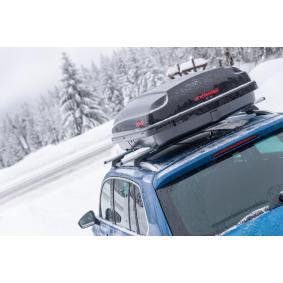 08133501 Dakkoffer voor voertuigen